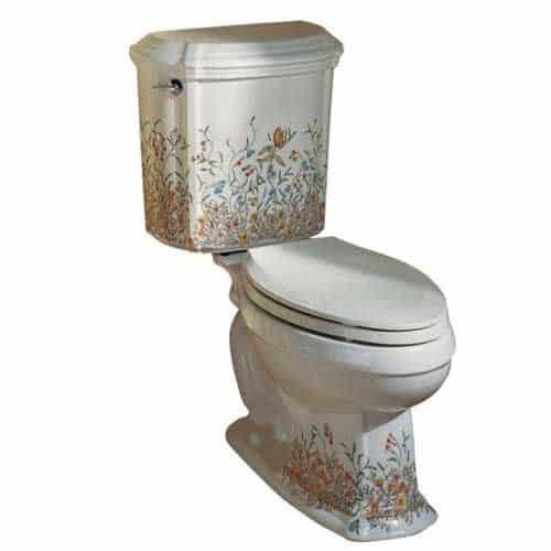 Amazon Toto Toilet