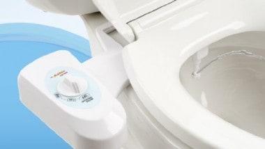 Review: The Astor Bidet Fresh Water Spray Attachment