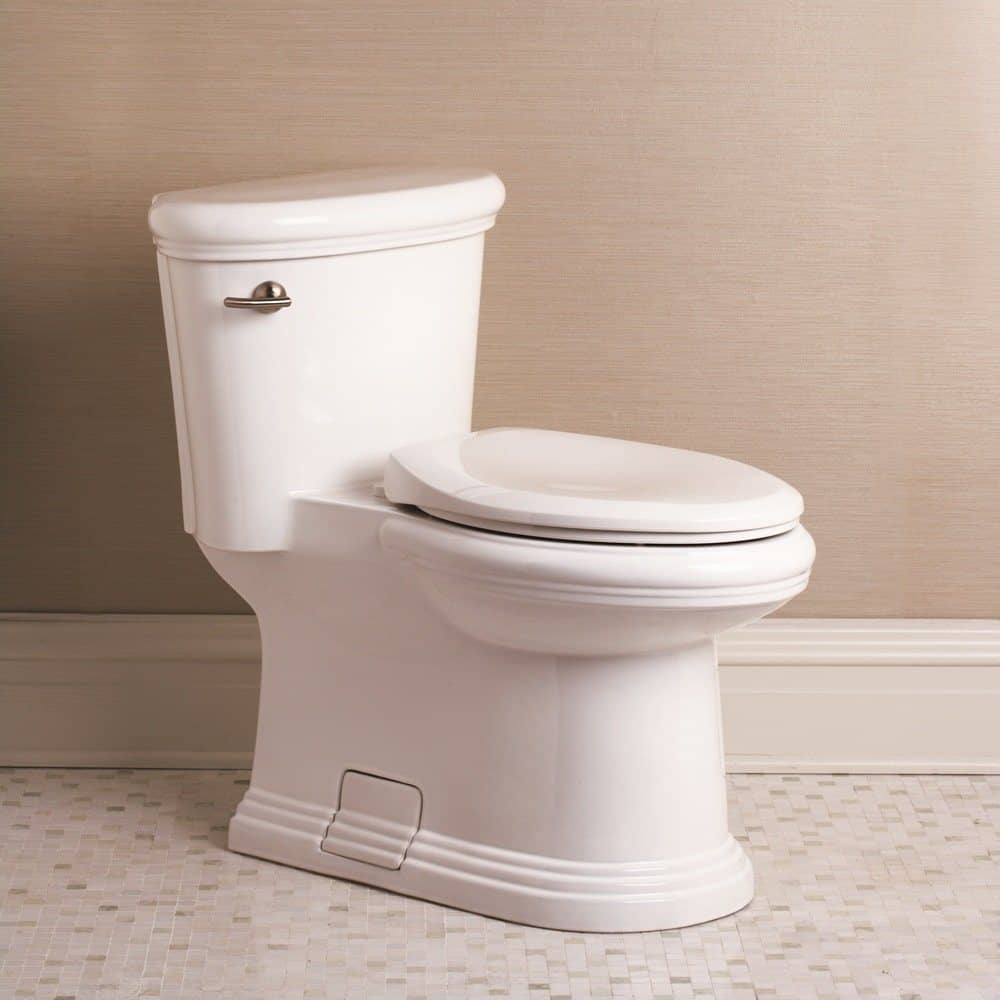 Which toilet is better 96