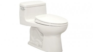 Review: The TOTO Supreme One Piece Toilet