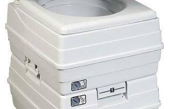 Review: The Sanitation Equipment Visa Potty Model