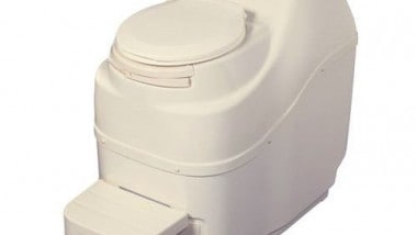 Review: Sun-Mar Excel Composting Toilet