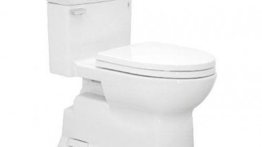 Review: The TOTO Eco Soiree One Piece Toilet