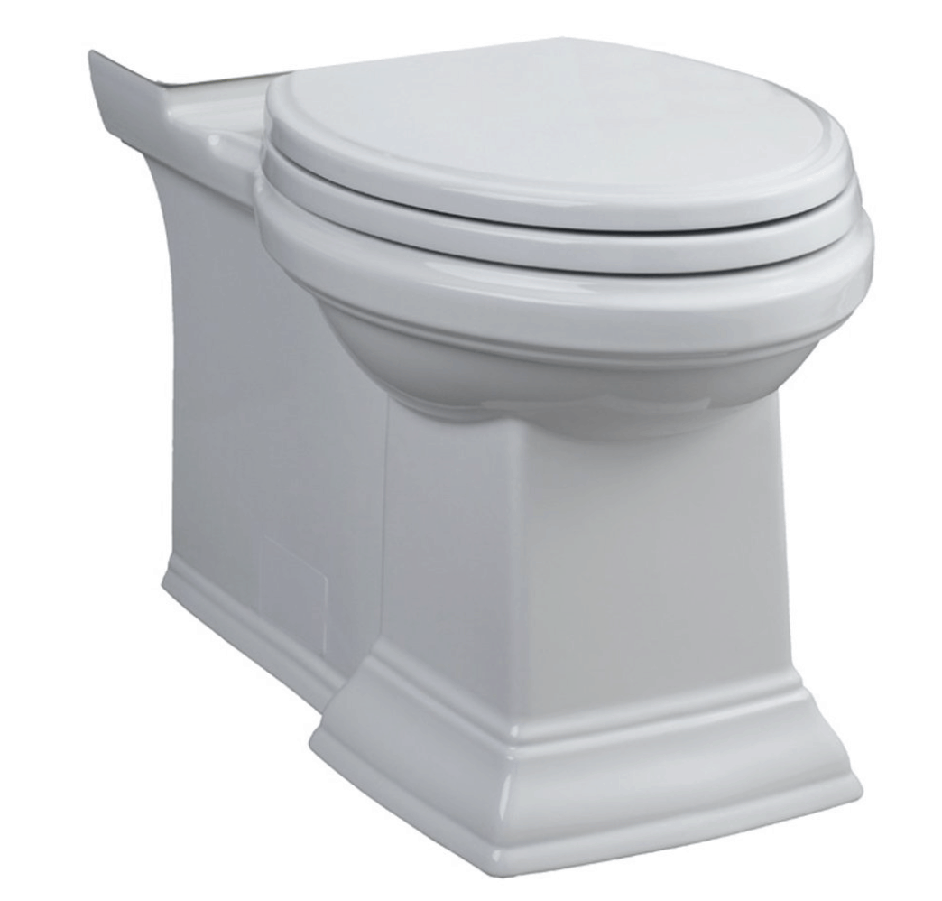 Best toilet on the market reviews - Review The American Standard Town Square Rh Elongated Bowl