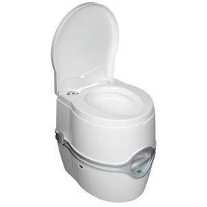 Review: The Thetford Porta Potti