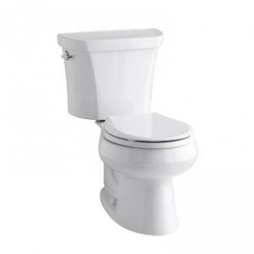 Review: The Kohler Wellworth Two Piece Toilet