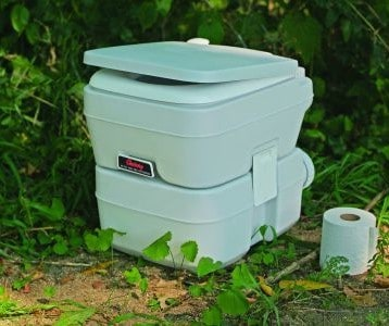 The Best Portable Toilet Reviews You Can Use