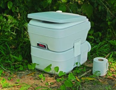 The Best Portable Toilet Reviews You Can Use - Rate My Toilet